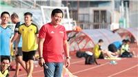 LS V-League 2020 đã sẵn sàng trở lại