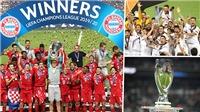 Trực tiếp bóng đá Bayern Munich vs Sevilla: Sevilla không phải Schalke!