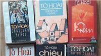Hà Nội của Tô Hoài: Giữ một đô thị di sản trong những trang văn