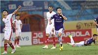 Vòng 12 V-League 2020: Bước ngoặt của mùa giải
