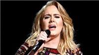 Adele dẫn chương trình 'Saturday Night Live'