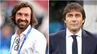 Hết tháng 10, Inter và Juve phải thành hình
