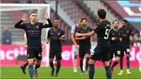Trực tiếp bóng đá Marseille vs Man City: Man Xanh đã đến thời rệu rã?
