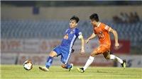 Quảng Nam FC đặt cửa trụ hạng vào 'số trời'