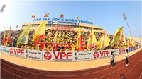 Bình luận viên Quang Huy: 'Nam Định xuống hạng bóng đá Việt Nam mất đi nhiều thứ'