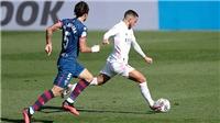 Eden Hazard trở lại: Mang theo cơn ác mộng cho các đối thủ