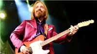 'Wildflowers' gây ấn tượng mạnh trên các BXH: Sự trở lại của huyền thoại Tom Petty