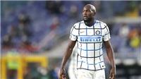 Vấn đề của Inter Milan: Trong nỗi lo về phong độ và mất Lukaku