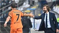 Juventus: Có Ronaldo, đấy là một Juve khác