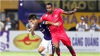 Trực tiếp Hà Nội FC vs Sài Gòn FC: Bước ngoặt cuộc đua vô địch