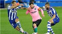 Trực tiếp Barcelona vs Dynamo Kiev: Rũ bỏ áp lực