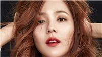 'Sắc đẹp vượt thời gian' Eugene - Idol đời đầu mẫu mực xứ Hàn