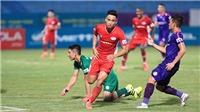 Bình luận viên Quang Huy: 'Cơ hội vô địch của Viettel và Hà Nội FC là 50-50'