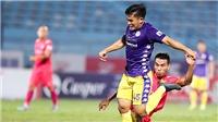 HLV Park Hang Seo hưởng lợi nhờ Hà Nội FC