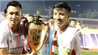 Viettel vô địch và cảm hứng mới của LS V-League 2020