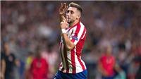 Atletico Madrid tham dự Champions League: Khách quen không ai muốn gặp