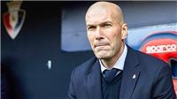 Real Madrid: Úm ba la, hiện ra Champions League
