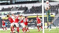 Arsenal vs Liverpool: Thủ kém, Arsenal vắng mặt sân chơi châu lục mùa tới?