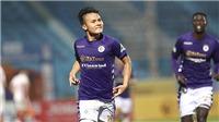Hà Nội là ứng viên sáng giá cho ngôi vô địch V-League