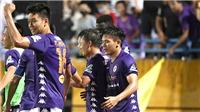 V-League chú ý, Hà Nội đang trở lại