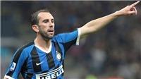Inter Milan: Để Godin ra đi là một sai lầm