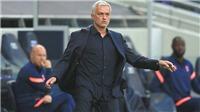 Chuyện của Mourinho: Cứ than thở là bị sa thải