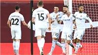 Ngoại hạng Anh vòng 1: Arsenal đã chịu mở két, Vardy vẫn là con cáo trong vòng cấm