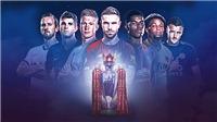 Ngoại hạng Anh vòng 1: Vung kiếm lên, những hiệp sĩ xứ sương mù!