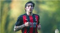 Serie A: Chờ đợi những cậu bé của Mancini