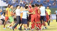 HLV Nguyễn Thành Công: 'Thanh Hóa đã biết vượt khó đúng lúc'