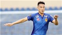 Quảng Nam FC 'còn nước còn tát'