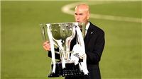 Zinedine Zidane: 14 năm sau cú húc đầu là một HLV huyền thoại