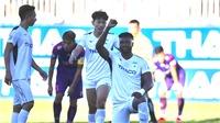 Vòng 10 LS V-League 2020: Bước ngoặt vào Top 8