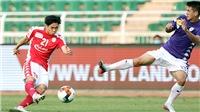 Vòng 11 LS V-League 2020, TP.HCM - Hà Nội: Cuộc chiến vì ngôi vương