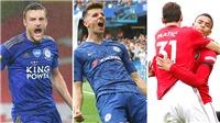 Ngoại hạng Anh vòng 38: Những tấm vé cuối cho ai?