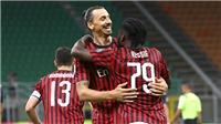 Milan: Mục tiêu Top 5 và tương lai Ibrahimovic