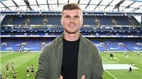 Werner đến Chelsea: Cách mạng nhân sự cùng Lampard