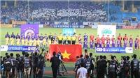 Tương lai nào cho V-League 2020?