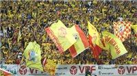 Vòng 11 LS V-League 2020: Thiên Trường 'chờ cơn mưa tới'