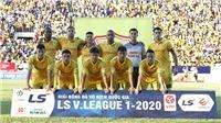 V-League 2020, chờ đợi và hy vọng