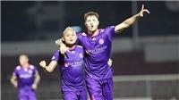 Sài Gòn FC có xứng đáng vô địch V-League 2020?