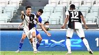 Góc Anh Ngọc: Serie A hạ màn, còn gì để nhớ?
