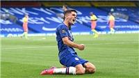 Chelsea thua chung kết FA Cup: Những tia sáng từ một thất bại