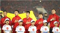 AFF Cup chuyển sang năm 2021 là hợp lý