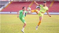 Các CLB V-League quản quân nghiêm mùa dịch