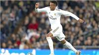 Real Madrid: Bước qua lời nguyền với Militao