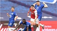 Chelsea: Lampard đang phải đu dây cùng hàng thủ