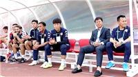 HLV Chung Hae Seong không có cơ sở để đưa TP.HCM vô địch V-League