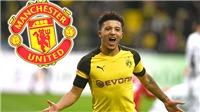Trực tiếp bóng đá MU vs LASK: Đi tiếp ở Europa League, chờ bom tấn Sancho