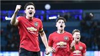 Trực tiếp bóng đá MU vs Copenhagen: Europa League, một giải đấu hai mục tiêu của MU